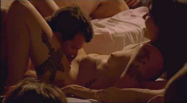 Sook yin lee nude sex scene in shortbus scandalplanetcom - 3 4