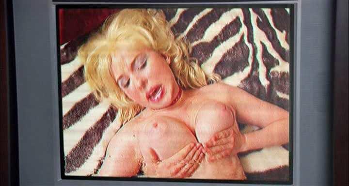 Alyssa Nicole Pallett  Celebrity Movie Archive-4639