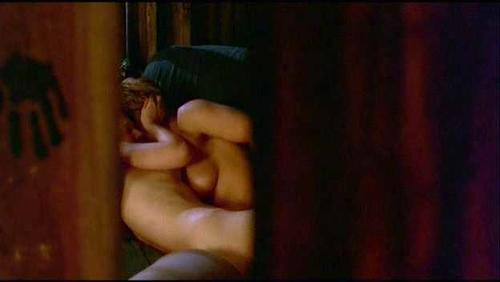 Sex scene from better than chocolate