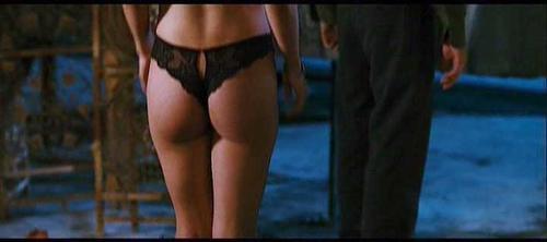 Eliza dushku nude sex and breakfast