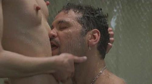 Mila jovovich nude sex scenes know