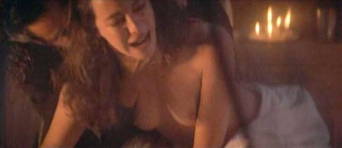Madeline stowe sherrie rose unlawful entry - 2 part 10