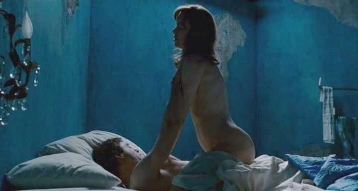 Nicole Kidman Sex Scence