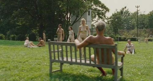Stetson nackt  Marie Lynne Nudisten