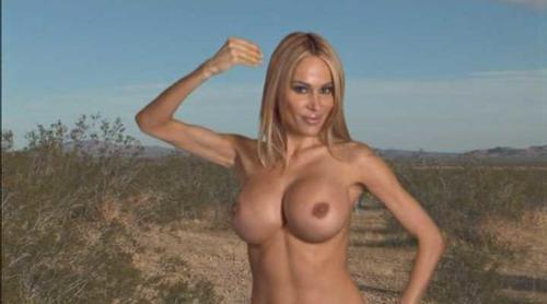 Tabitha taylor nude pics