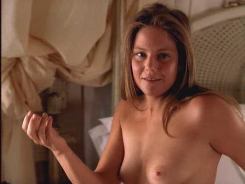 Lise Bellynck  nackt