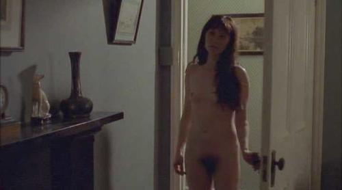 Esther hall nude