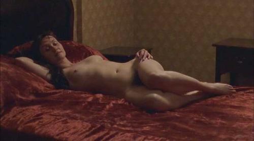 Ester hall nude
