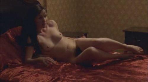 Esther hall sex scene