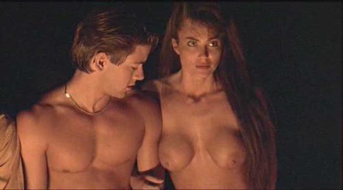 movies Kristie nude