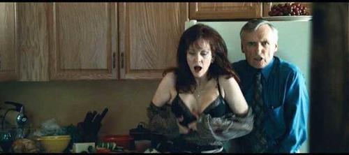 Lesley Ann Warren Sex Scene