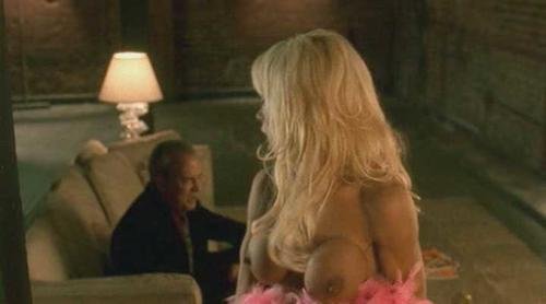 Jennifer hill actress nude