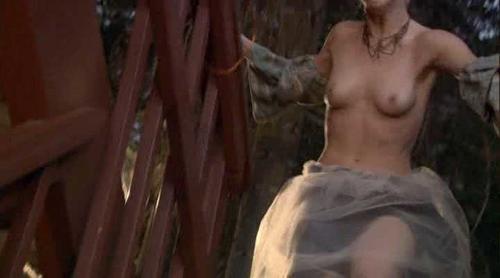 Angie harmon nude