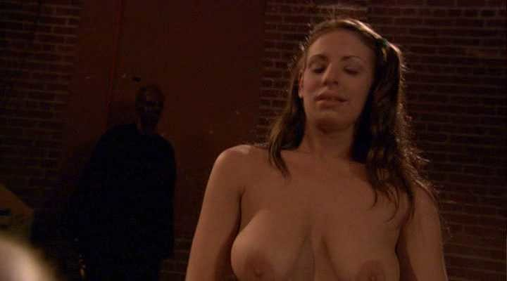 Variant What Nude women of halloween movies not