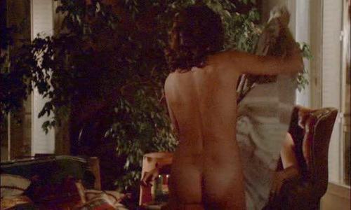 Karen allen topless