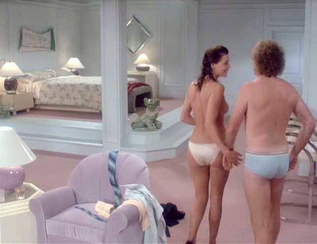 Kelly lebrock woman in red nude scene something