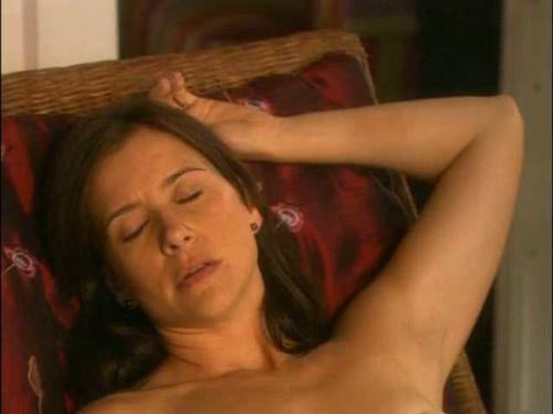 nude pictures kellie martin