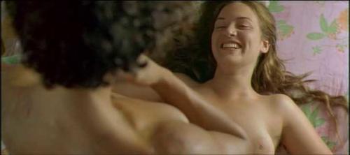 Ms berry sex scene
