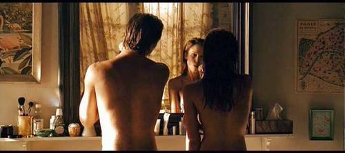Is jessica alba nude in awake