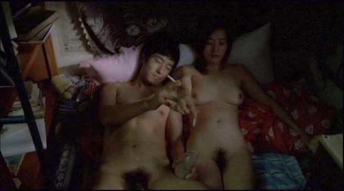 Hao lei summer palace sex scene