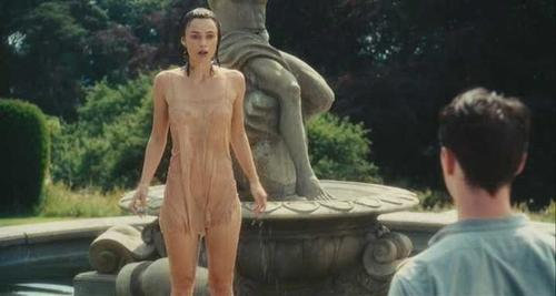 Pirates of the caribbean keira knightley nude