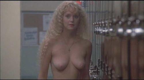 Wendy lyon naked