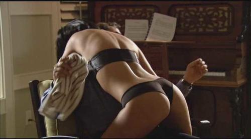 Willa ford sex scene in impluse