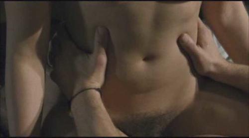 maïwenn nude