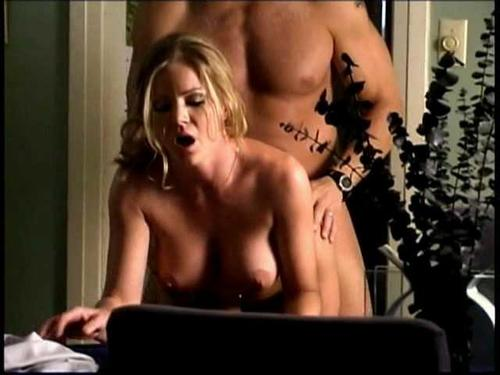 Holly hollywood nude scene legal seduction topless shirt