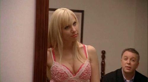 Michelle DiBenedetti  nackt