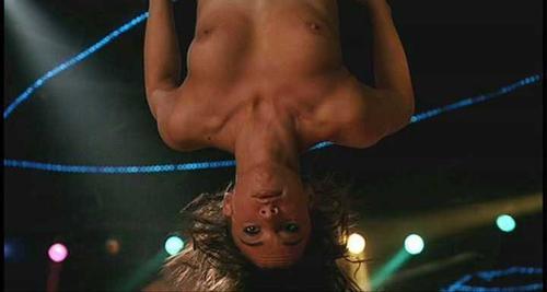 Delirium Nudes from zack and miri make a porno