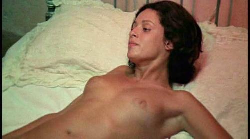 Sonia braga topless