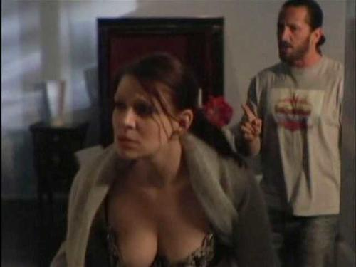 Amber benson sex scenes