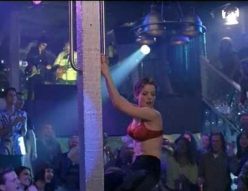 Kimberly williams paisley sex scene