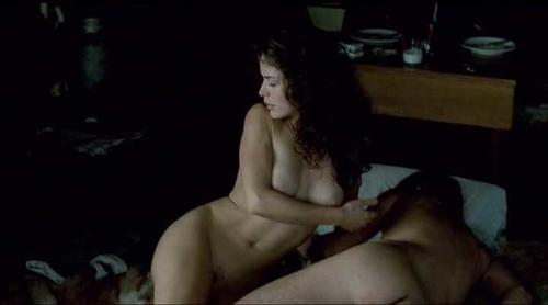 Rosario tijeras sex scene