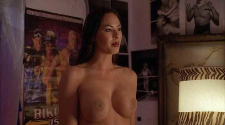 somaya reece topless