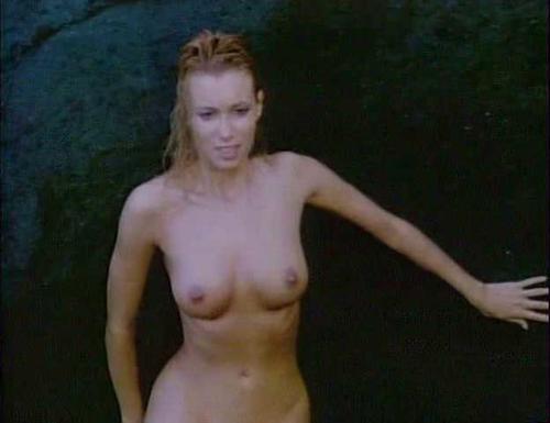 Naked brown women