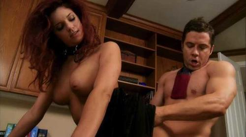Jayden Cole Sex Scene
