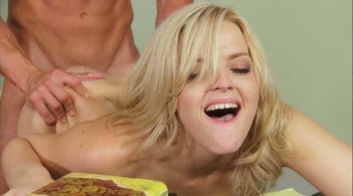 Alexis texas bikini frankenstein - 3 part 1