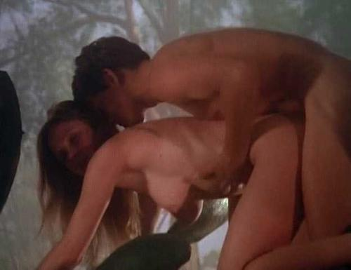 Alex kingston scene in virtual encounters 2 scandalplanetco - 5 9