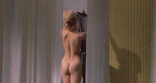 Goldie hahn nude