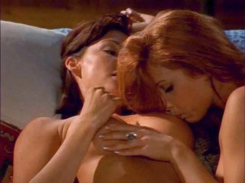 lauren hays gigolo lesbische szene
