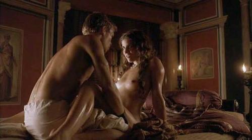 Lucia jimenez nude