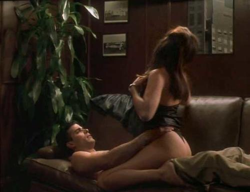 Exclusively Jodi lyn okeefe naked