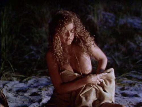 Nackt  Deborah Richter Giulia