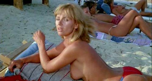 Barbara Nielsen  nackt