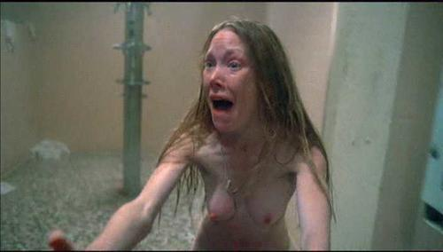 Nude shower scene carrie valuable answer