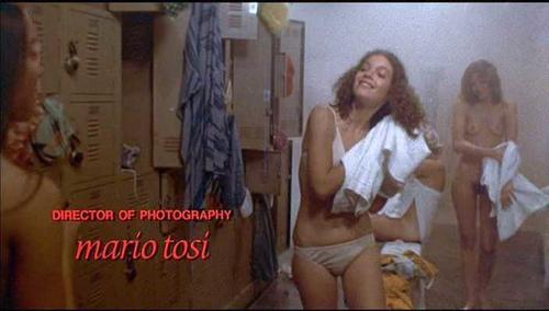 Happens. Nancy allen naked pics