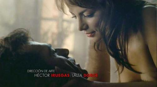 Silvia navarro sex scene