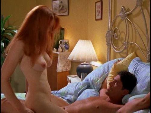 Loridawn messuri nude video
